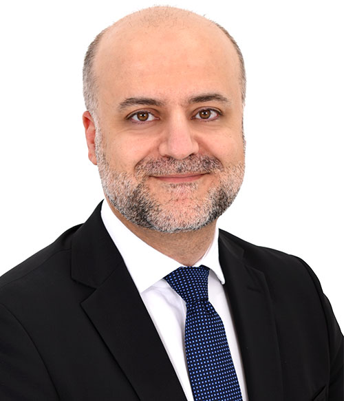 Bilal Al Anani
