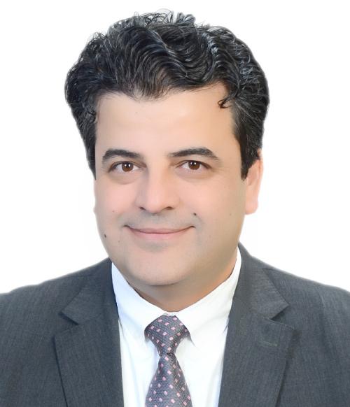 Mahmoud Al Quraan